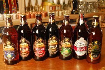Bar Baden Baden - Pousada La Toscana