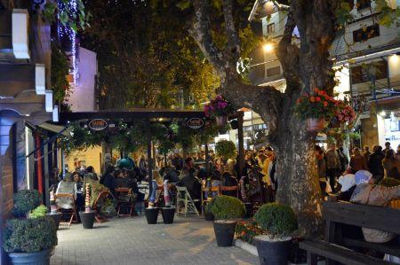 Bar Safari - Pousada La Toscana