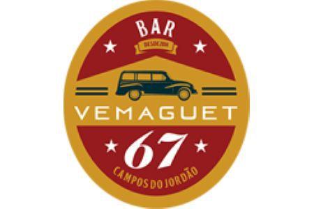 Bar Vemaguet67 - Pousada La Toscana