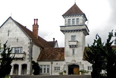 Palacio Boa Vista-Pousada-La-Toscana-Campos-do-Jordao