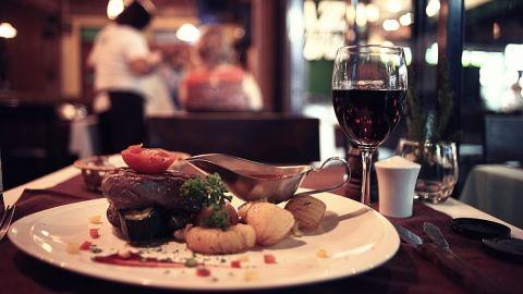 Gastronomia em Campos do Jordão